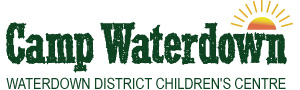 Camp Waterdown - Waterdown District Children's Centre, Waterdown High School Ontario