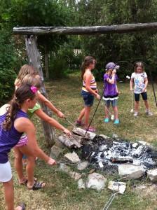 Camping Week 2012 (Camp Waterdown)