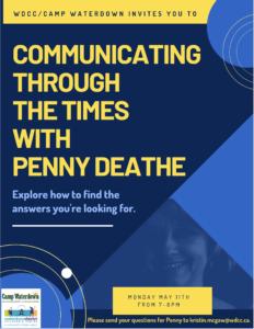Penny Deathe