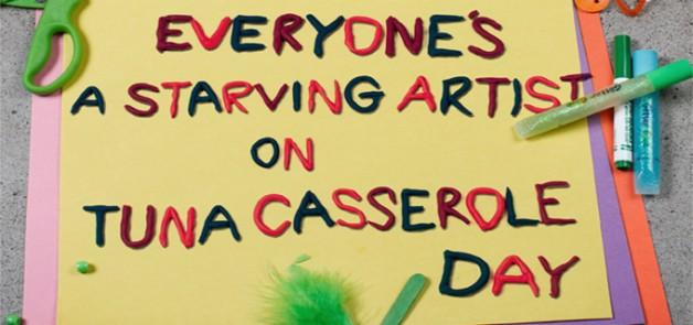 Camp Waterdown Encourages Art