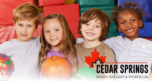 Cedar Springs Sportsclub