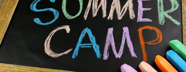 2017 Summer Camp Waterdown