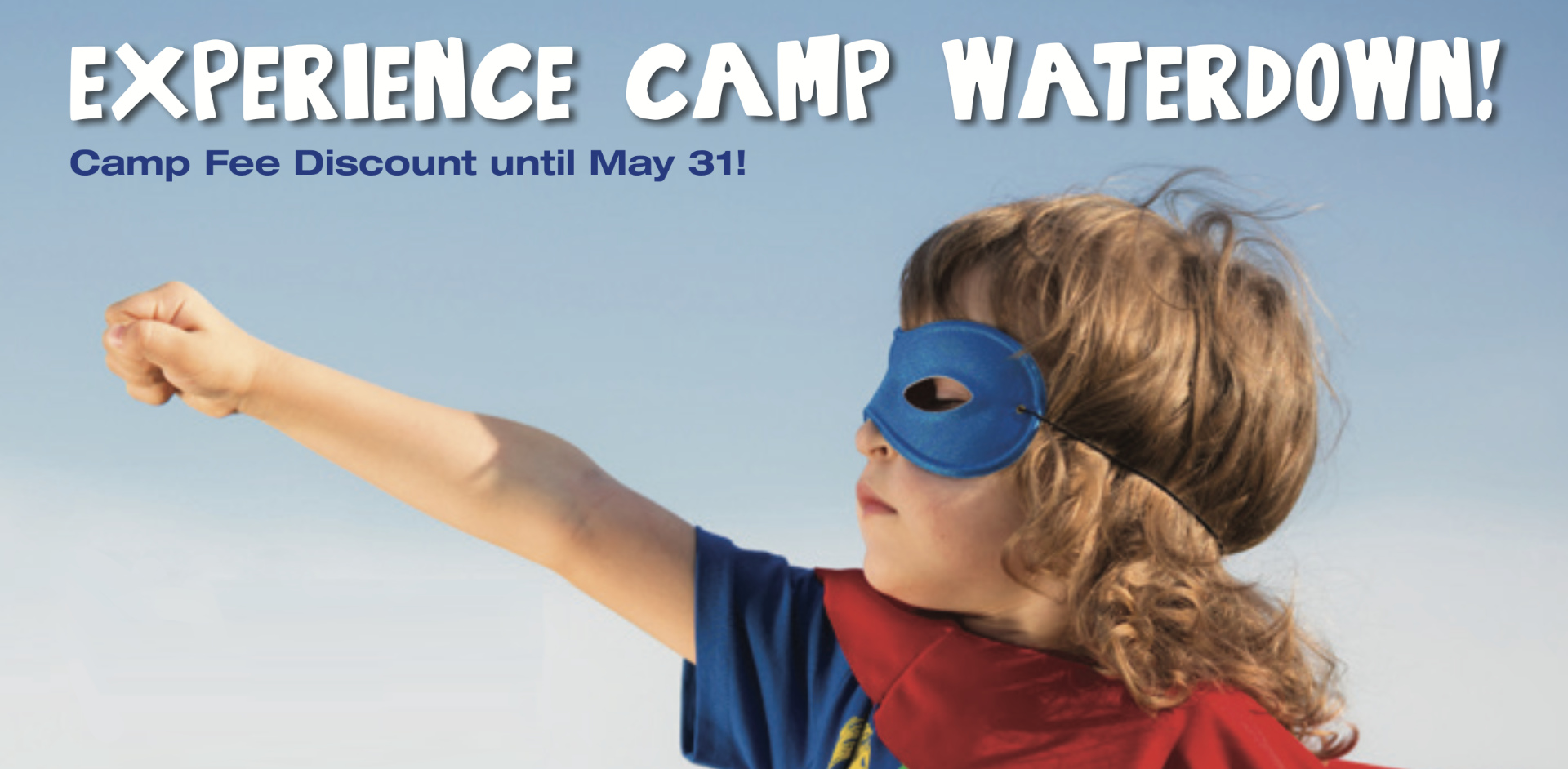 Summer Day Camp 2018 Waterdown, Burlington, Hamilton